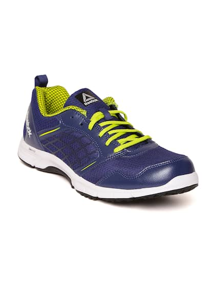 3d12e2a85c3 Reebok Sports Shoes Navy Blue Blue Black - Buy Reebok Sports Shoes ...