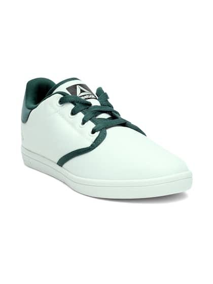 b1bb01a6e300f1 Reebok Canvas Shoes - Buy Reebok Canvas Shoes online in India