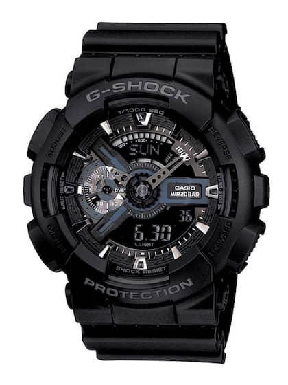 85783bfeb Casio - Buy Casio Watches For Men & Women Online In India | Myntra