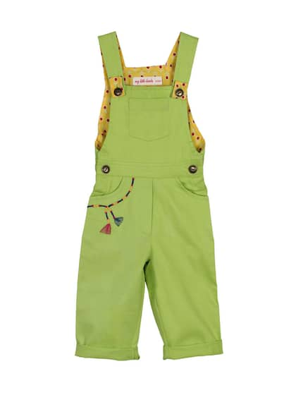 811c0970d Kids Dungarees - Buy Dungarees for Kids Online in India | Myntra