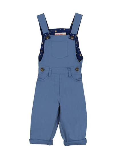be7fec560 Kids Dungarees - Buy Dungarees for Kids Online in India   Myntra