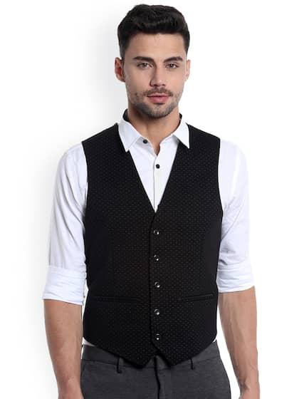 Vest Coat Design   Waistcoat Buy Waistcoats Online In India