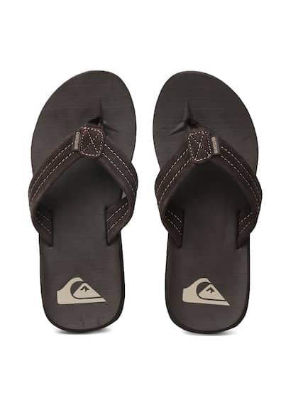 db4864f45733 Quiksilver Flip Flops - Buy Quiksilver Flip Flops Online in India