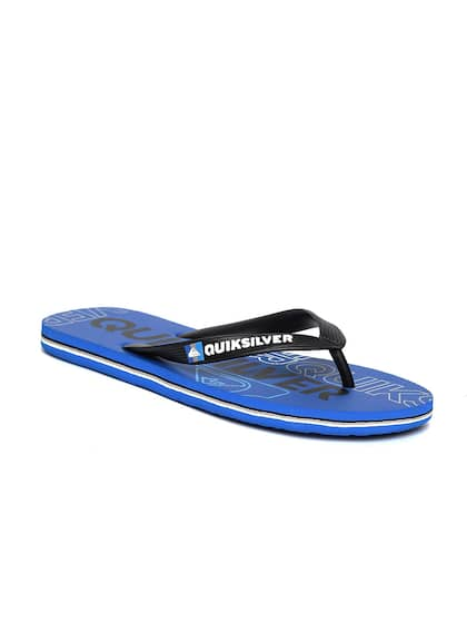 1f82f65d020 Quiksilver Flip Flops - Buy Quiksilver Flip Flops Online in India