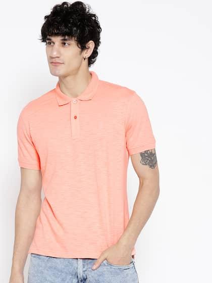 b00fb876780 Men T-shirts - Buy T-shirt for Men Online in India