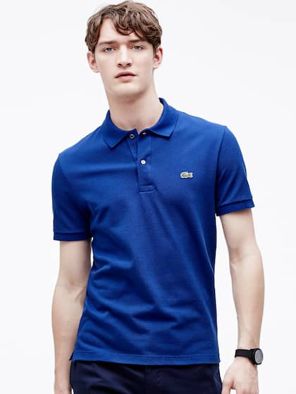 Lacoste T-Shirts - Buy T Shirt from Lacoste Online Store  9302713e55f