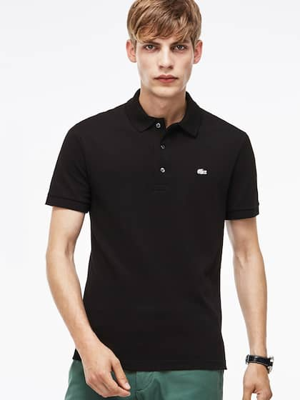 e3f5600cc01c2d Lacoste T-Shirts - Buy T Shirt from Lacoste Online Store