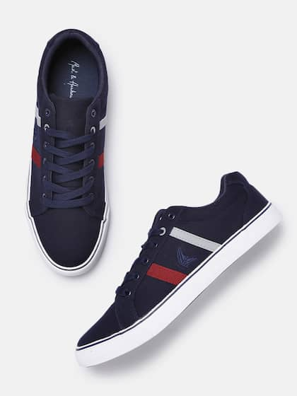 low priced f64a6 6b4e2 Mast   Harbour. Men Sneakers