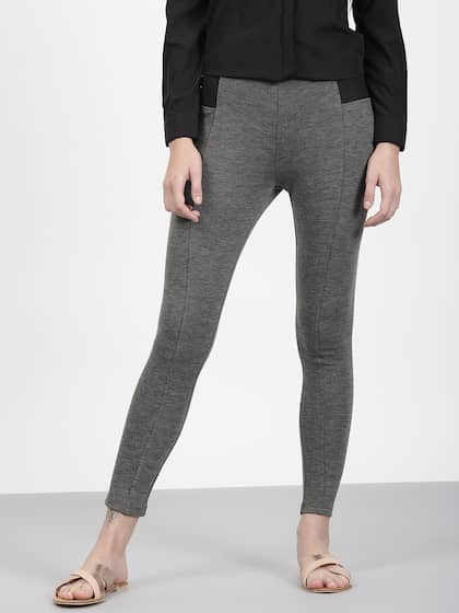 57646743c195a Leggings - Buy Leggings for Women & Girls Online | Myntra