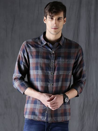 69d7a36c8 4 Source · Wrogn Shirts Buy Wrogn Shirts online in India