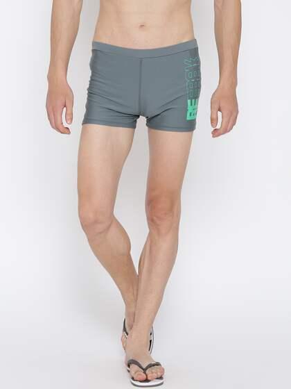 90ae295f330 Swimwear For Men - Buy Men's Swimsuits Online in India - Myntra