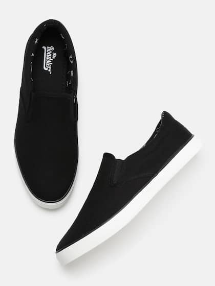 6ae96f232c Roadster. Men Slip-On Sneakers