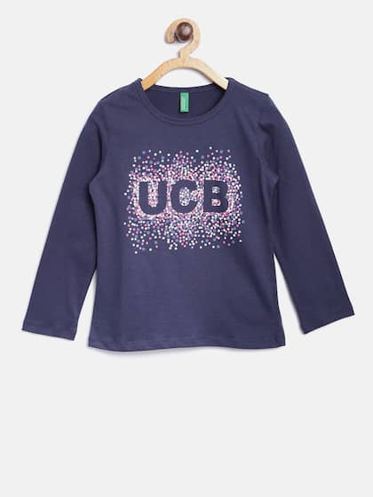 201f03ab206be Kids T shirts - Buy T shirts for Kids Online in India Myntra