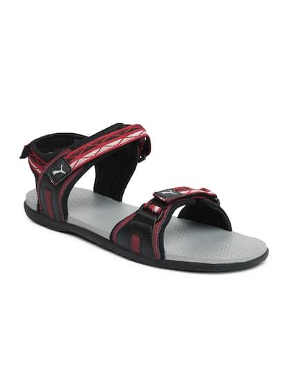 83c2493f2a53 Puma Sandal - Buy Puma Sandal Online in India