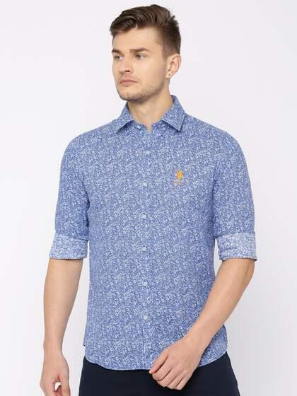 faf06ab15ec4 US Polo Assn Shirts - Buy US Polo Assn Shirt Online