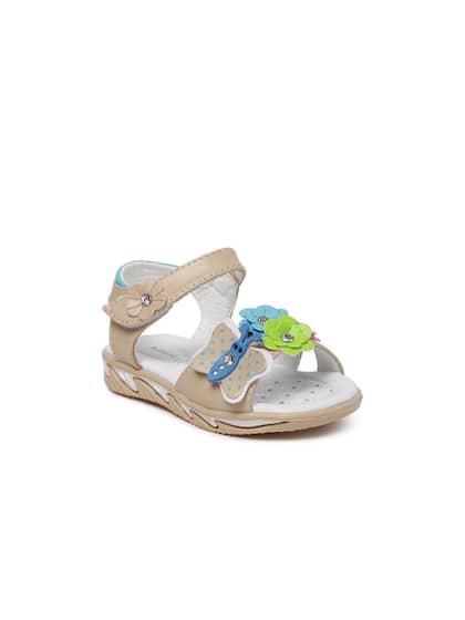 fc4cf351d8c947 Girls Sandals - Buy Sandal for Girls Online In India