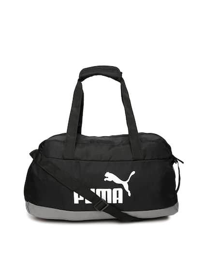 Puma Duffel Bag - Buy Puma Duffel Bag online in India d7aca7ae3444b