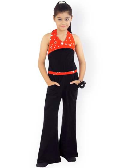 6040216ed595 Naughty Ninos Jumpsuit - Buy Naughty Ninos Jumpsuit online in India