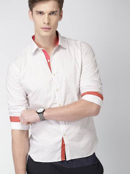 a5e51ac9 Casual Shirts for Men - Buy Men Casual Shirt Online in India