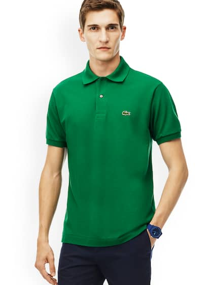 3163013c1fa Lacoste T-Shirts - Buy T Shirt from Lacoste Online Store | Myntra