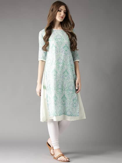 c958687c3d0ca Layered Kurtas - Buy Layered Kurtas online in India