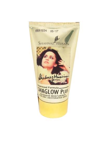 88a9247b8 Shahnaz Husain Shaglow Plus Intensive Moisturiser 40 g