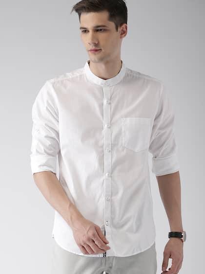 20b1d3fbb92 Shirts for Men - Buy Mens Shirt Online in India