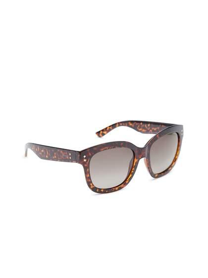 c4ec56a0eec Polaroid. Women Square Sunglasses