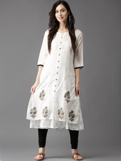 de65a8a07c7ec0 Layered Kurtas - Buy Layered Kurtas online in India