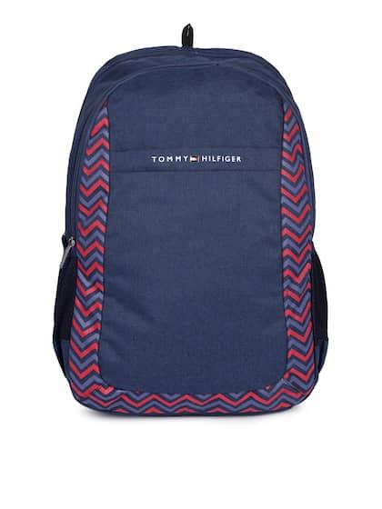 Tommy Hilfiger Backpacks - Buy Tommy Hilfiger Backpacks online in India 70b417eb1c29f