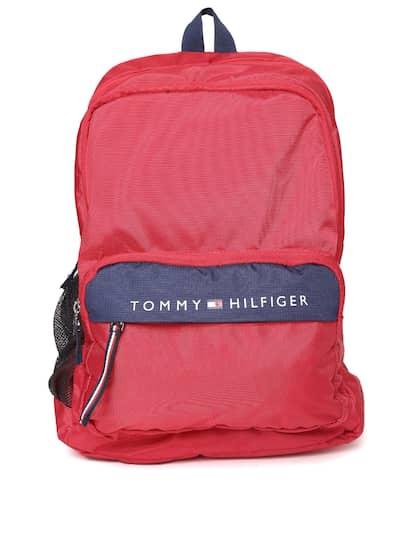 2728082d Tommy Hilfiger Backpacks - Buy Tommy Hilfiger Backpacks online in India