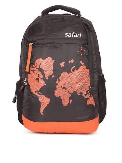 Safari Backpacks Buy Safari Backpacks Online In India