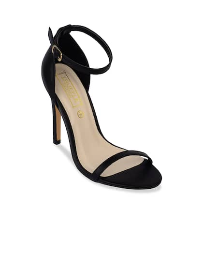 1a10b5dbafaf Truffle Collection Heels - Buy Truffle Collection Heels online in India