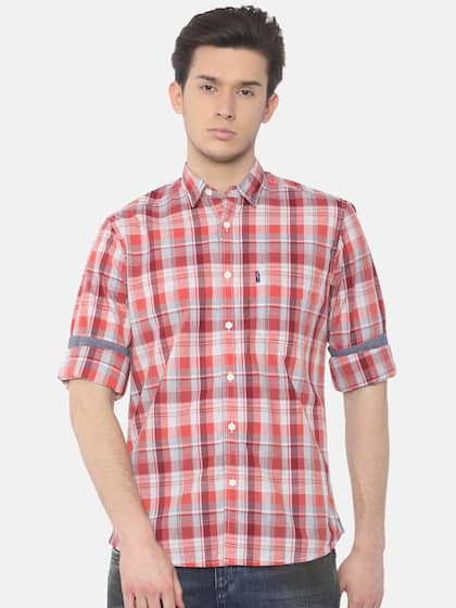 7aaf368b2226 Pepe Jeans Casual Shirts - Buy Pepe Jeans Casual Shirts Online in India