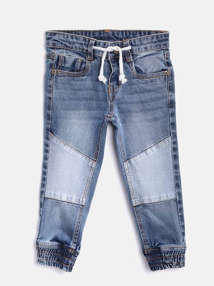 329cb26e41a0 Kids Jeans - Buy Kids Jeans online in India