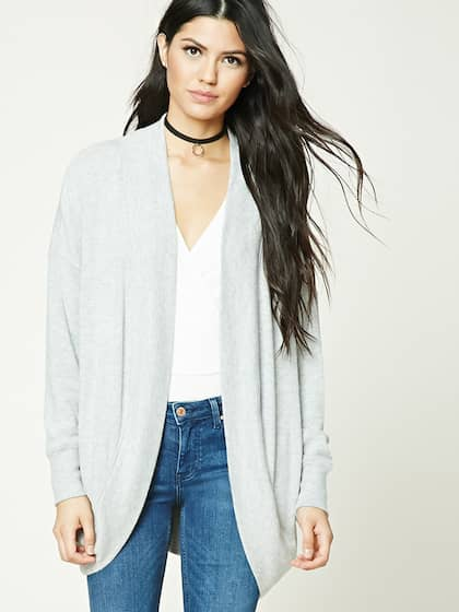 37bbdfafe6ac Forever 21 Sweaters - Buy Forever 21 Sweaters online in India