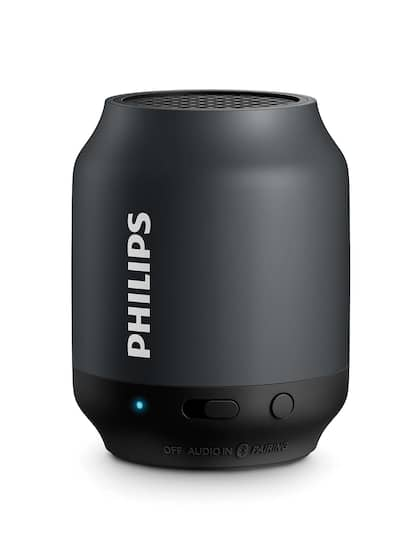 cac15522d Bluetooth Speakers -Buy Wireless Bluetooth Speakers Online - Myntra