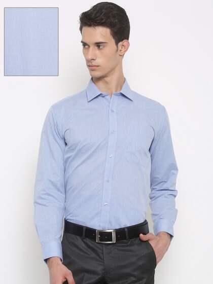 1ec8f81f John Miller Shirts - Buy John Miller Shirts Online - Myntra