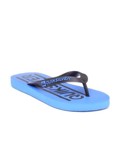 29efebb0315a Quiksilver Flip Flops - Buy Quiksilver Flip Flops Online in India