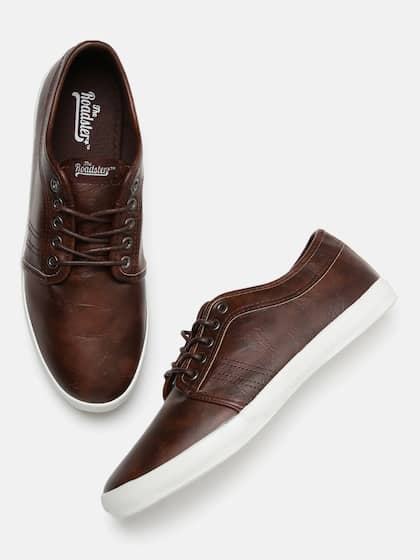 3f2afedc6 Casual Shoes For Men - Buy Casual & Flat Shoes For Men | Myntra