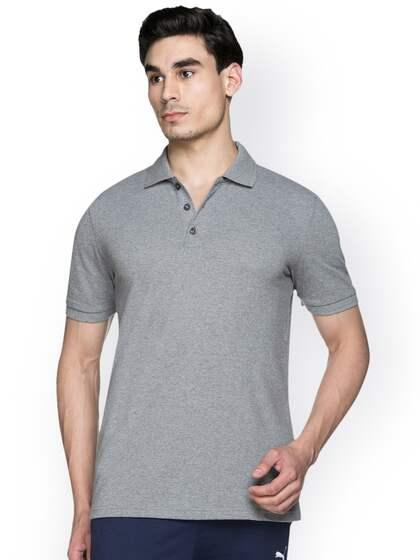d69d69c08adb Puma T shirts - Buy Puma T Shirts For Men   Women Online in India