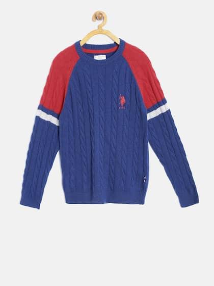 0ca5e5ab87b1 U.S. Polo Assn. Kids Clothing - Buy U.S. Polo Assn. Kids Clothing ...