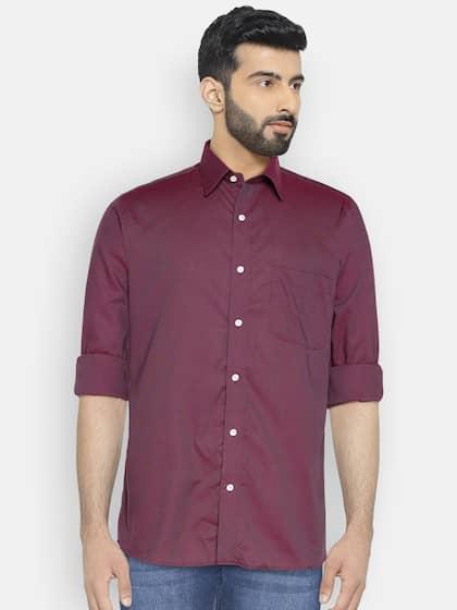 413c56870c7 Arrow Shirts - Buy Arrow Shirts for Men Online in India