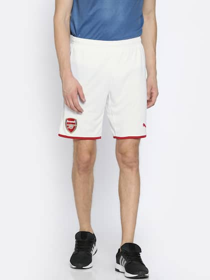 bf9816b90 Arsenal Shorts - Buy Arsenal Shorts Online in India