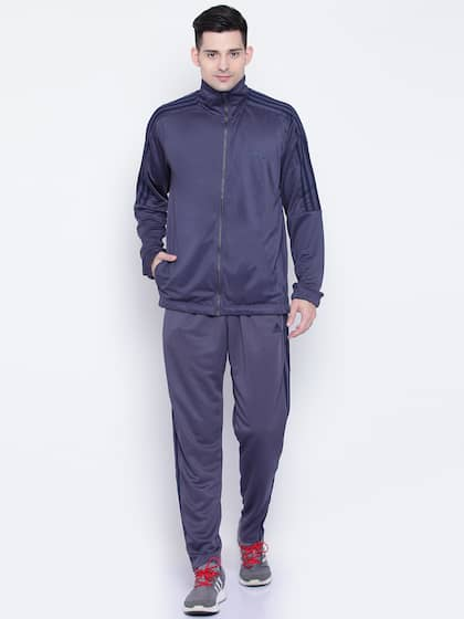 b48aa7b2cb2 Adidas Tracksuits - Buy Adidas Tracksuits Online in India