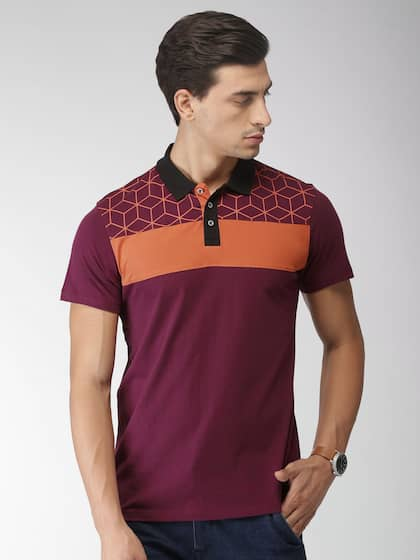 51bb34c5 T-Shirts - Buy TShirt For Men, Women & Kids Online in India | Myntra