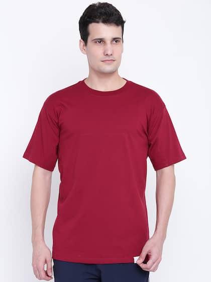 d6153656 Adidas T-Shirts - Buy Adidas Tshirts Online in India   Myntra