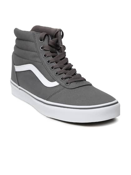 bb98d3cdf5 Vans. Men Ward Hi Sneakers