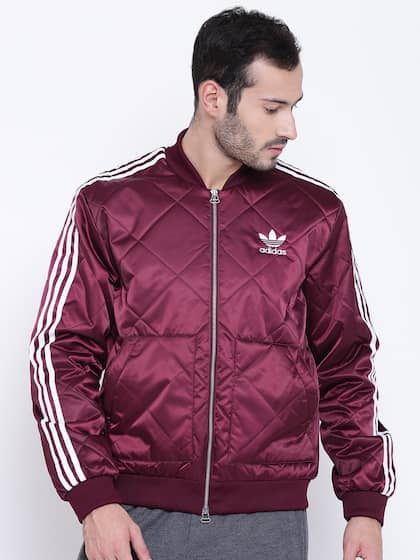 31ed09c7 Adidas Jacket - Buy Adidas Jackets for Men, Women & Kids Online