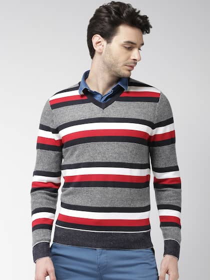 6898b738 Tommy Hilfiger Sweaters - Buy Tommy Hilfiger Sweaters online in India